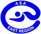 ASA East Region logo.