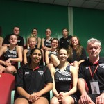 U17's Girls progress to NAG's qualification round