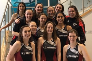 Watford ladies qualify for the BWPL Division three 2019/20 season - after securing third place..