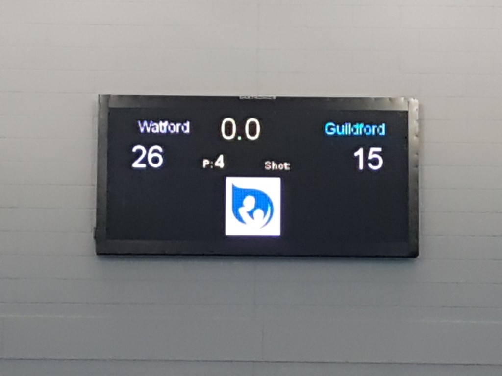 London League Ref's Cup Final - Final Score - Dec 2019