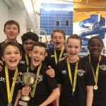 Our U12's win East Region Grand Prix - 2019